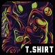 Act Break T-Shirt Design - GraphicRiver Item for Sale