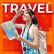 Travel Booking Promo - VideoHive Item for Sale
