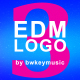 EDM Jingle Logo Vol.3 1
