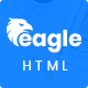 Eagle - Multipurpose Business HTML5 Template - ThemeForest Item for Sale