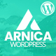 Arnica - Creative Coming Soon WordPress Plugin - CodeCanyon Item for Sale