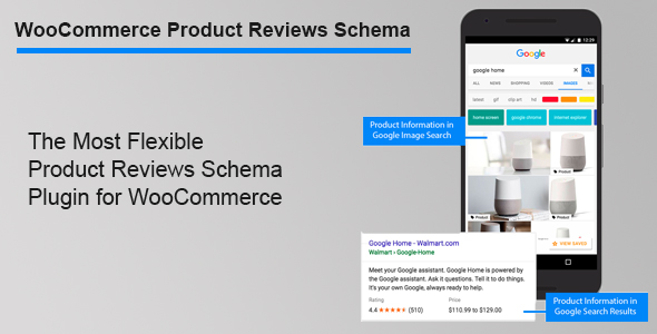 WooCommerce Product Reviews Schema Plugin