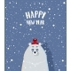 Bear Winter - GraphicRiver Item for Sale