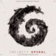 Infinity Spiral CD Cover - GraphicRiver Item for Sale