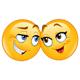 Loving Emojis - GraphicRiver Item for Sale