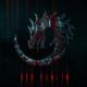 Metal Logo In Moonlight - VideoHive Item for Sale
