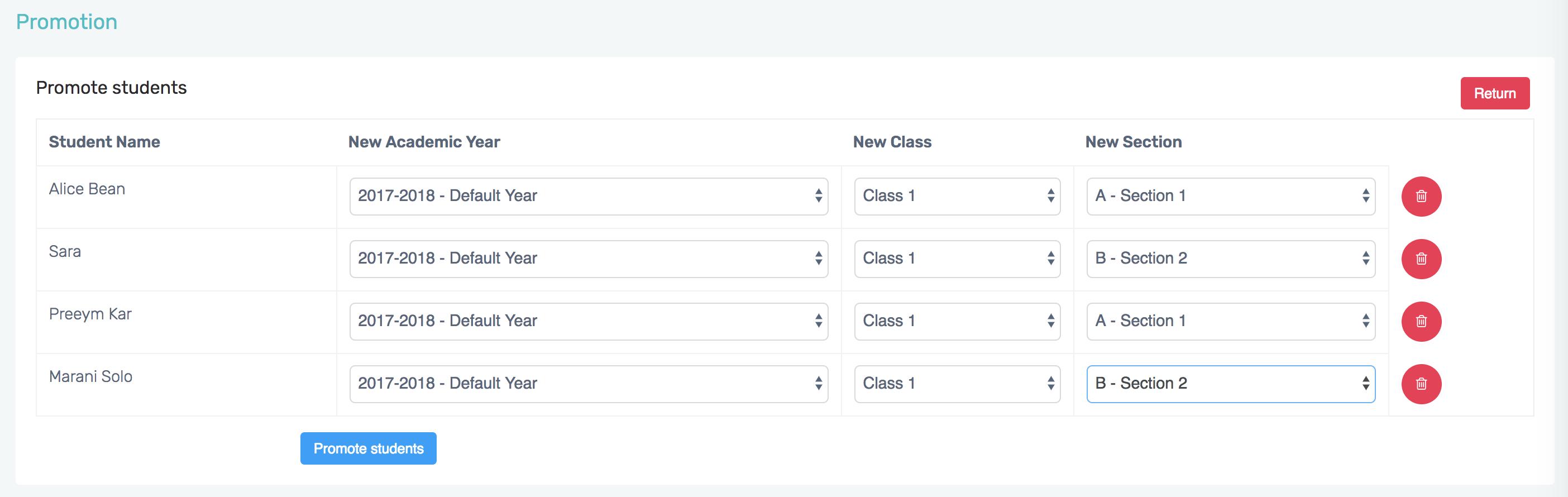 Ora School Suite - Ultimate school management system
