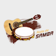 Sambinha Brazil Original