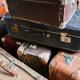 many old vintage cases - PhotoDune Item for Sale
