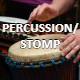 Sports Action Stomp Percussion Groove