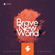 Brave New World - Music Album Cover Artwork Template - GraphicRiver Item for Sale
