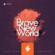 Brave New World - Music Album Cover Artwork Template - GraphicRiver Item for Sale