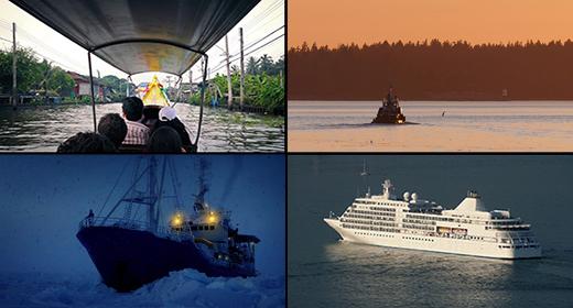 Boats & Maritime