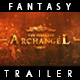 Archangel - Epic Fantasy Trailer - VideoHive Item for Sale