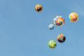 Hot air balloons - PhotoDune Item for Sale