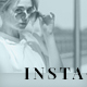 Elegant Instagram Design - GraphicRiver Item for Sale