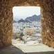 Muscat city from fort - PhotoDune Item for Sale