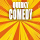 Quirky Funny Comedy Pack