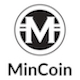 MinCoin-Cryptocurrency