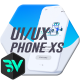 UI/UX Phone Xs - VideoHive Item for Sale