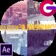 Glitch Slideshow I Opener - VideoHive Item for Sale