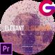 Elegant Slideshow I Opener - VideoHive Item for Sale