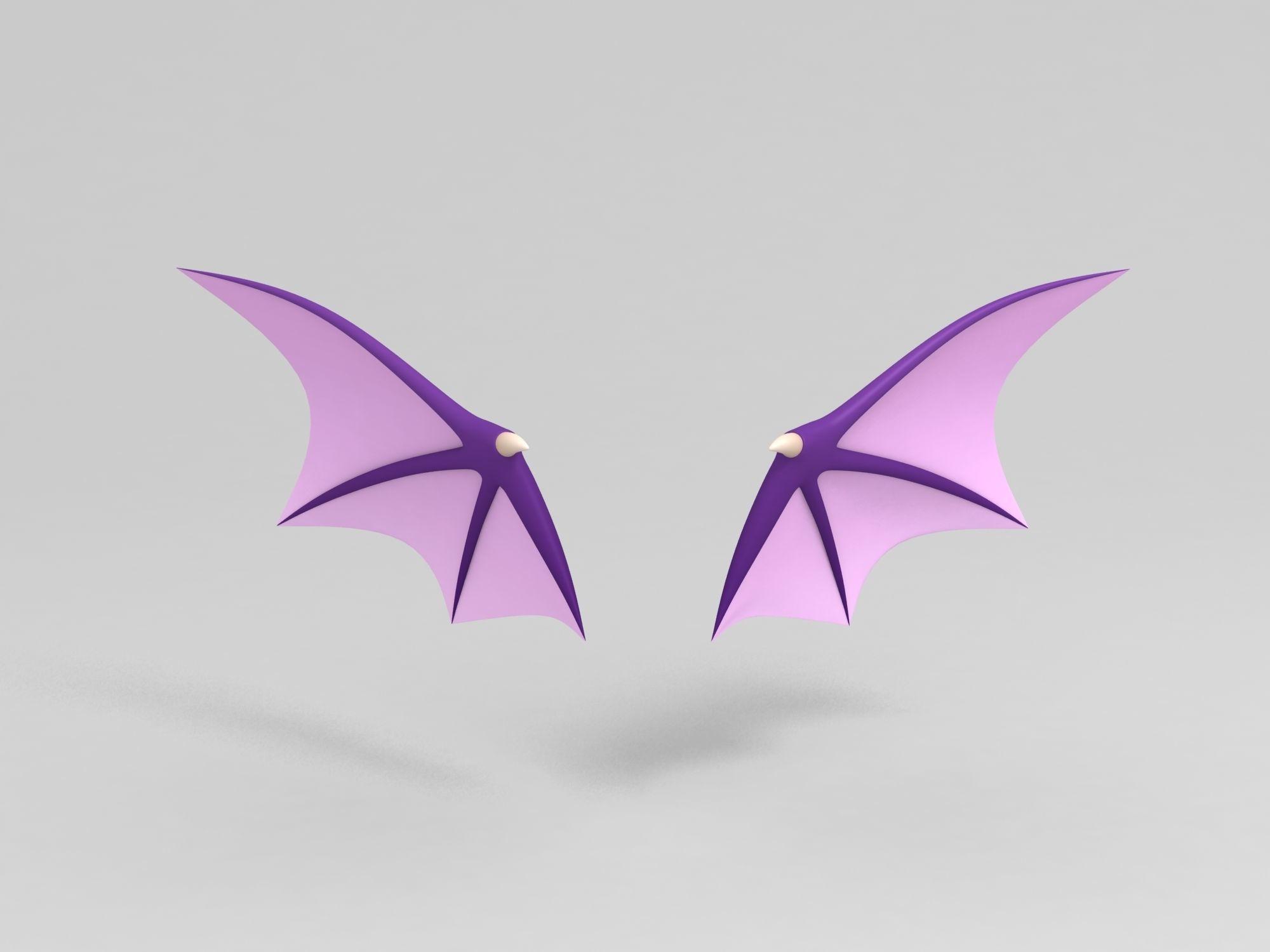 Monster Wing