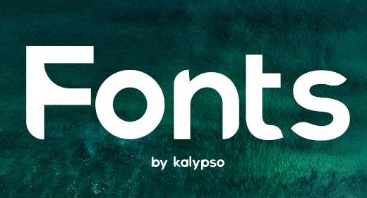 My Fonts