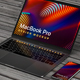 MacBook Pro/ iPhone XS Design Mockup - GraphicRiver Item for Sale