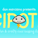 Cipote - GraphicRiver Item for Sale