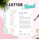 Classic Branding Letterhead - GraphicRiver Item for Sale