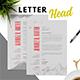Adventure Letterhead - GraphicRiver Item for Sale