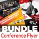 Event/Conference Flyer Bundle - GraphicRiver Item for Sale