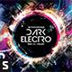 Futuristic Electro CD Album Artwork - GraphicRiver Item for Sale