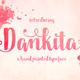 Dankita Script - GraphicRiver Item for Sale