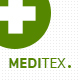 Meditex | Health, Medical & Doctor PSD Template - ThemeForest Item for Sale