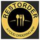 Restorder (iOS) - A single restaurant food ordering app.