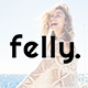 Felly | Travel and Fashion WordPress Blog Theme - ThemeForest Item for Sale