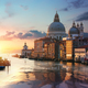 Venetian basilica at sunrise - PhotoDune Item for Sale