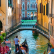 Water street of Venice - PhotoDune Item for Sale