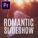 Romantic Slideshow - VideoHive Item for Sale
