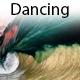 Cheerful Dancing