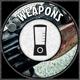 Retro Weapons
