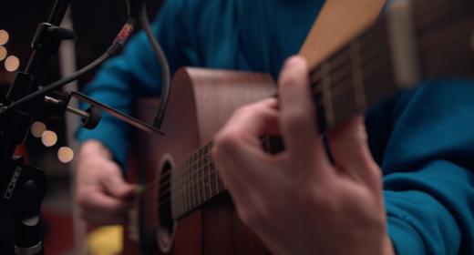 Uplifting Acoustic