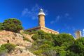 Lighthouse in Capo Sandalo - PhotoDune Item for Sale