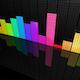 Logo Elegance and Stylish Piano