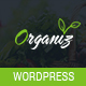 Organiz - An Organic Store WooCommerce Theme - ThemeForest Item for Sale