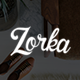 ZORKA – Wonderful Fashion WooCommerce Theme - ThemeForest Item for Sale
