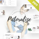 Pictoralize Photography PowerPoint Template - GraphicRiver Item for Sale