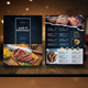 2019 Restaurant Menu Vol 01 - GraphicRiver Item for Sale